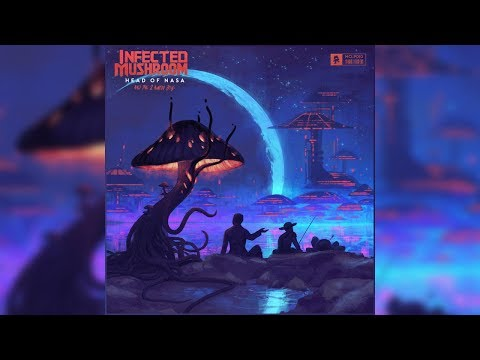 Infected Mushroom - Head Of NASA And The 2 Amish Boys [FULL EP]