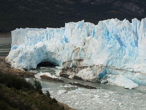 A Day Spent Hiking Perito Moreno Glacier