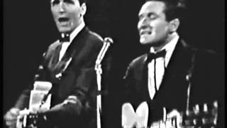 Lonnie Donegan - Lonesome Traveller (Live) 11/5/1961