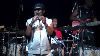 Toots and the Maytals: Reggae Got Soul