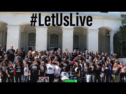 New California Bill AB392 Limits When Police Can Use Deadly ...
