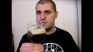 Degustacja piwa Okocim Porter Mocno Dojrzałe