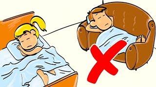 7 Cosas que debes evitar cuando discutes con tu pareja
