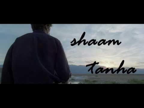 shaam tanha (audio)