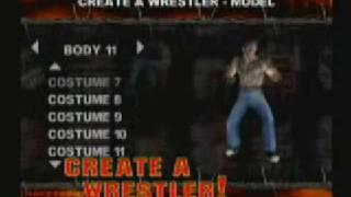 Backyard Wrestling trailer - Punk Rock 101