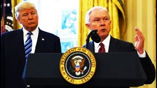 Jeff Sessions & Trump's DOJ Will Use Civil Rights Office To Target Affirmative Action Free HD Video
