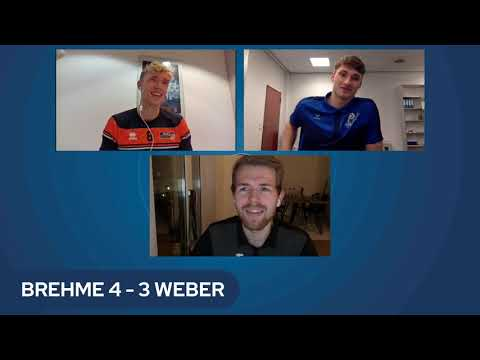 Brehme X Weber