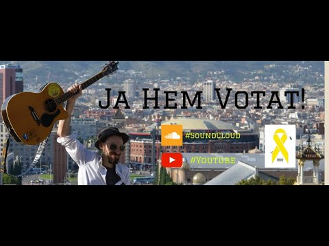 Ja Hem Votat - 1 d'Octubre - VideoClip - Youtube
