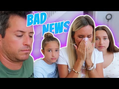 We Received Bad News | Its R Life