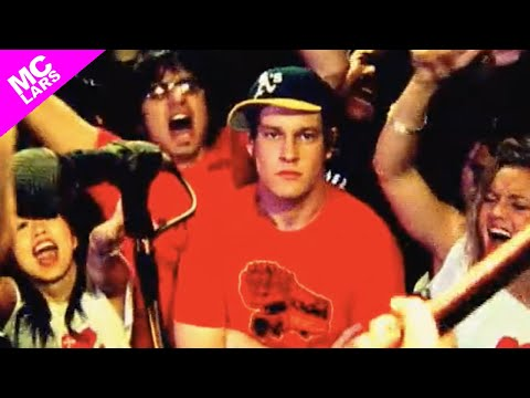 "MC Lars - ""Signing Emo"" (Official Music Video) [2004]"