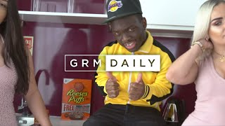 Reece's Pieces - Dwarf Drill [Music Video] | GRM Daily