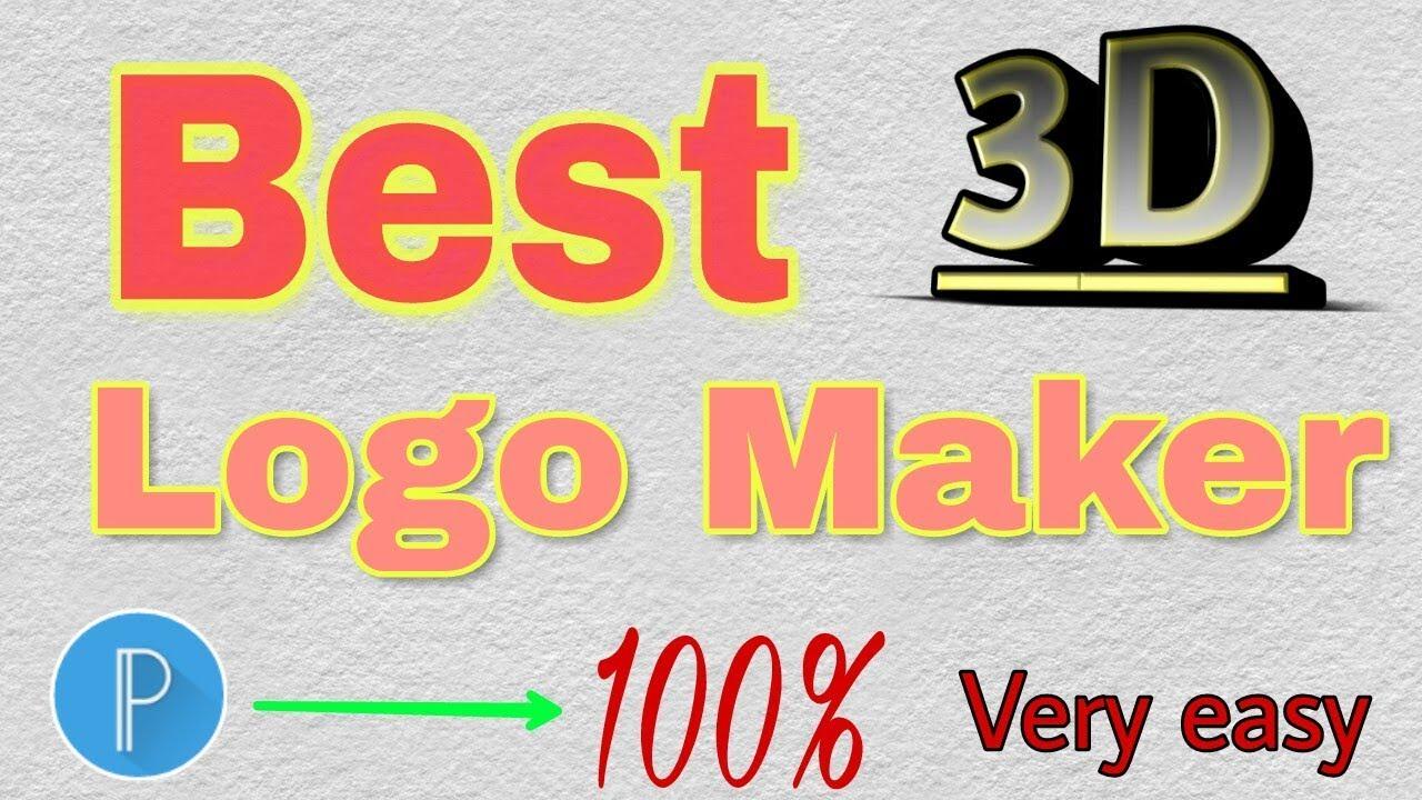Best 3D Logo Maker app