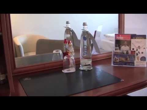 Hotel Review: Best Western, Leipzig Centre, Saxony, Germany - 9th December, 2014