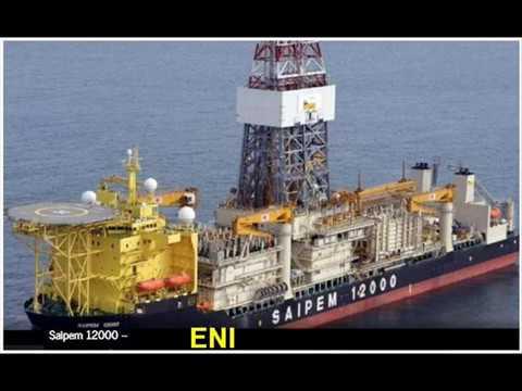 Rabat Offshore, méga riche en pétrole selon Omar Bouzalmat..MAIS..Eni a rÂté la manne