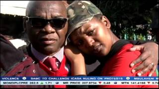 Repeat youtube video Kenny Motsamai calls for peace and unity within the PAC