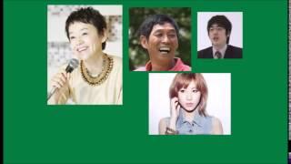 女優の大竹しのぶさんが娘や元夫など、家族について語ります。