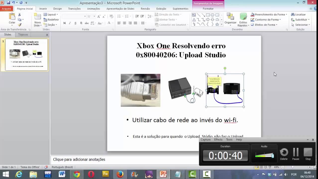 Fixing Windows Error 0x80040206