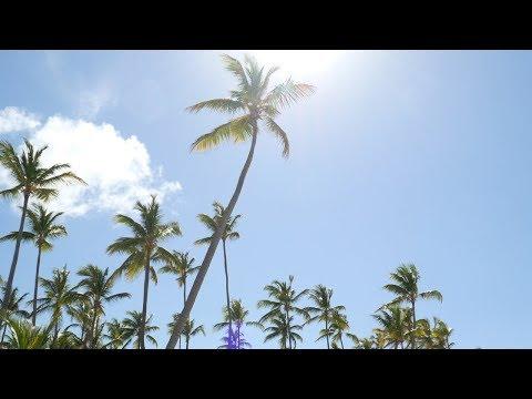 Summer vacation 2017 | Trip to PuntaCana Dominican Republic | 4K