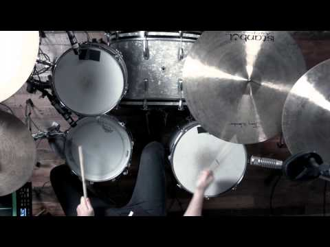 Faithful To The End - Bethel Music // Drums Song Tutorial