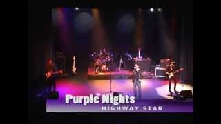 Highway Star - Purple Nights
