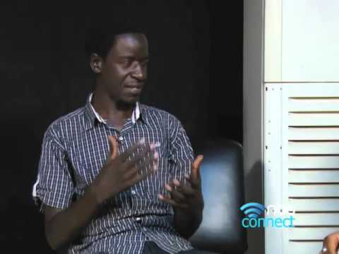 Northern Uganda Goes Digital - NBS CONNECT 16 I OCTOBER I 2015