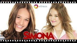 Simona | Cómo eran antes