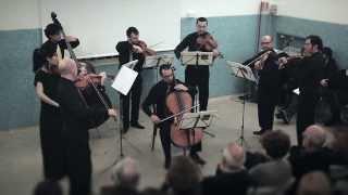 A. Piazzolla - Meditango aRchimisti Ensemble