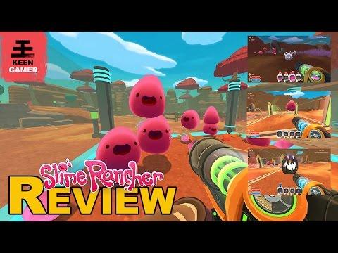 Slime Rancher Review - KeenGamer