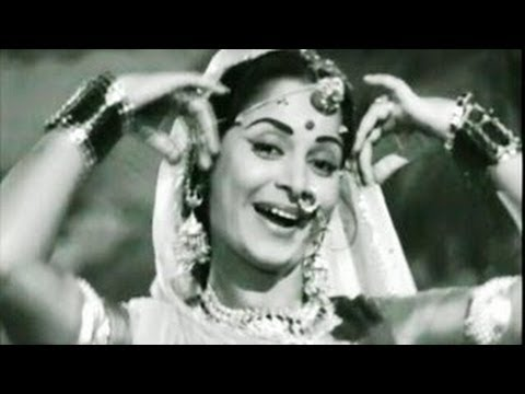 Paan Khaye Saiyan Hamaro - cover by Meenakshi