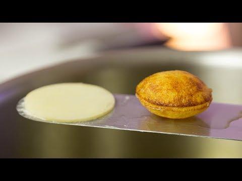 Pomme Soufflé Recipe - 2 Different Ways