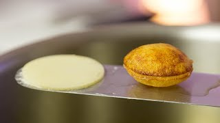 Puffed Potatoes - Pomme Soufflé Recipe - 2 Ways