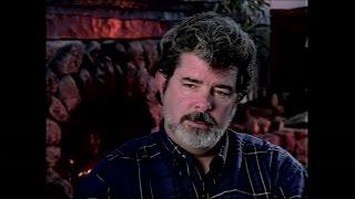 Star Wars Episode IV: George Lucas Interview