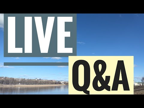 MBBS Abroad. All questions by students. Live Q&A