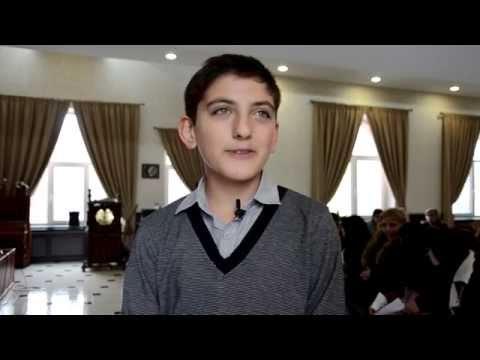 Армянский культурный центр и воскресная школа