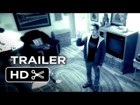 Skinwalker Ranch Official Trailer 1 (2013) - Found Footage Horror Movie HD