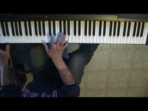 FREEBIRD PIANO INTRO (LIVE VERSION 1987)