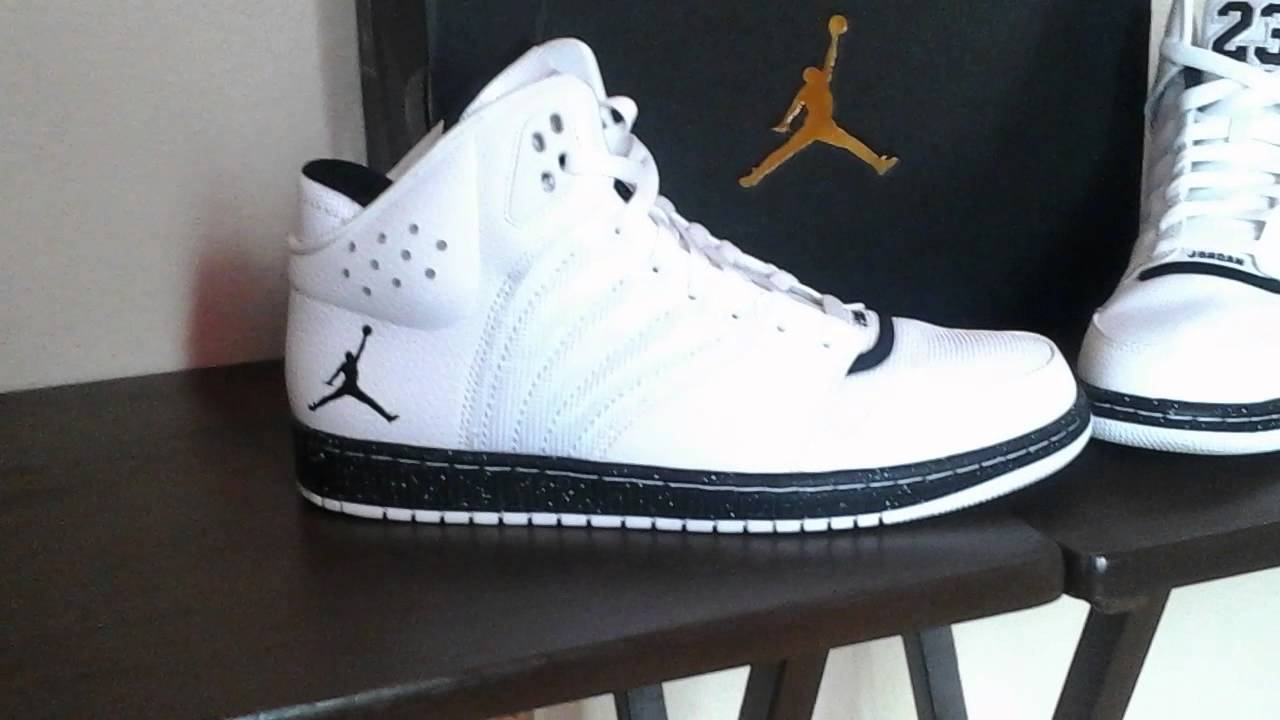 da84a5e77fe Jordan 1 Flight 4 Sneaker Pickups