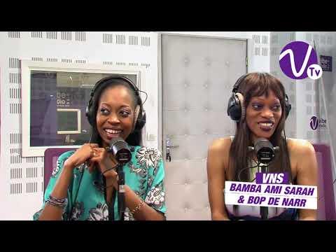 Bamba Ami Sarah - Questions Directes