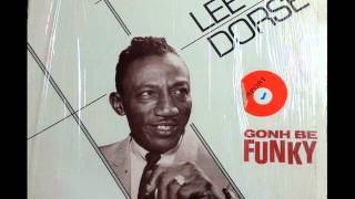 Freedom For The Stallion - Lee Dorsey