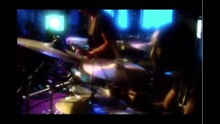 Juliette Ashby - Over & Over (drummers camera) LIVE @ The Jazz Cafe London