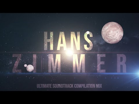 Hans Zimmer  ULTIMATE Soundtrack Compilation Mix