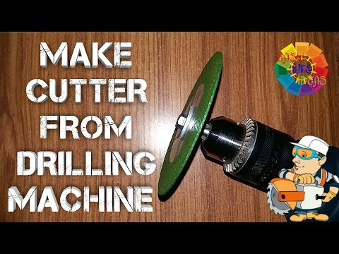 make-cutter-from-drilling-machine-(-metal,-wood-&-marble-)