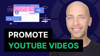 10 Ways to Proṁote Your YouTube Videos For MORE Views In 2021