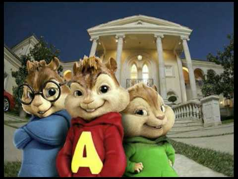 Don't Push Me Alvin and the Chipmunks