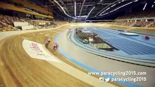 2015 uci para cycling track world championships apeldoorn