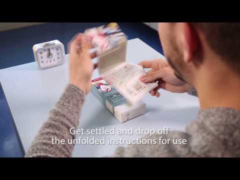 AUTOTEST VIH® - Demonstration video - EN