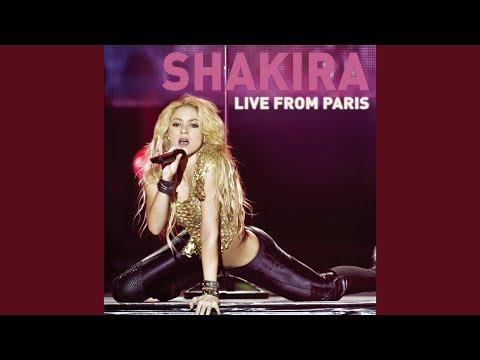 Nothing Else Matters/Despedida Medley (Live From Paris) (Live)