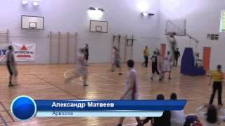 28 февраля и 1 марта  2015. Лучшие моменты. Все дивизионы . Баскетбол. Беларусь