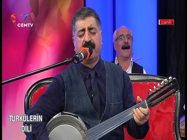 24 Ekim 2017 Mehmet Ekici ile Türkülerin Dili