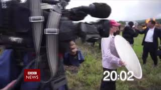 BBC News Channel - News Bulletins - Countdown, Headlines, Intro (07/06/2018, 20:00 BST)